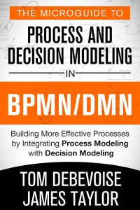 BPMN DMN Book Cover Final