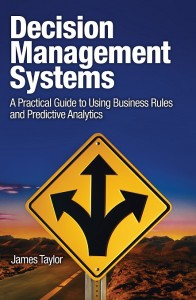 Decision Management Systems