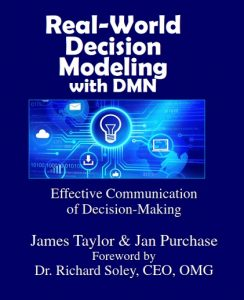 Real-World Decision Modeling with DMN Cover