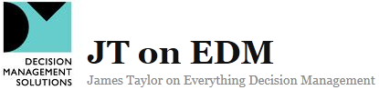 JT on EDM header image