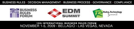 EDM Summit 2009